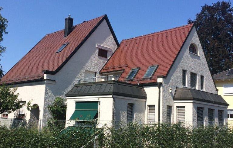 Leis Architekten: Kontakt - Standort